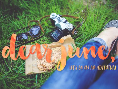 Persoonlijk blog over juni, Australië en meer
